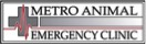 Metro Animal Emergency Clinic Logo
